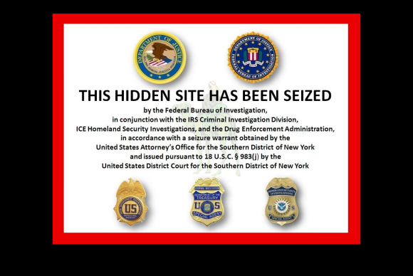 Feds seize hefty Bitcoin haul during Silk Road smackdown