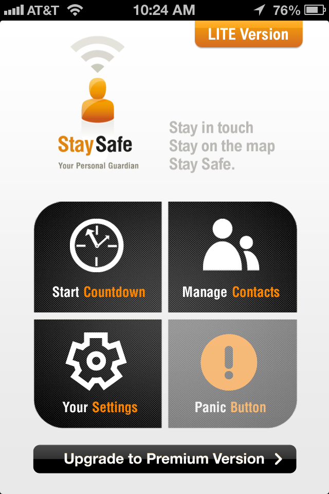 5 personal safety apps that watch your back | PCWorld