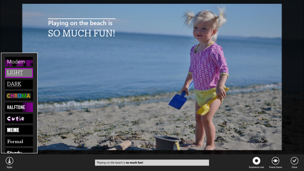 Microsoft reveals windows 8 1 s mysterious movie moments app other