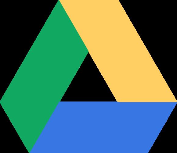 Google Drive Synkronointi