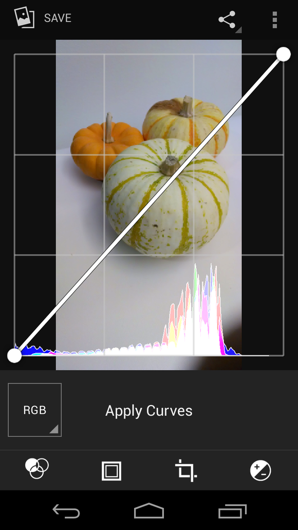 7 killer tips for editing photos in Android   TechHive