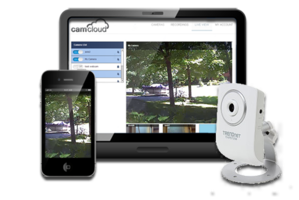 How to use a cloud camera to secure your home during holiday