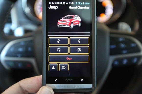 That'll be $20: Chrysler's Uconnect and the fee-based future