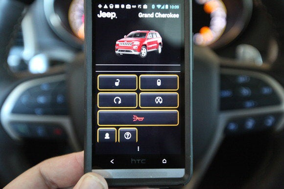 U Connect Phone >> That Ll Be 20 Chrysler S Uconnect And The Fee Based Future