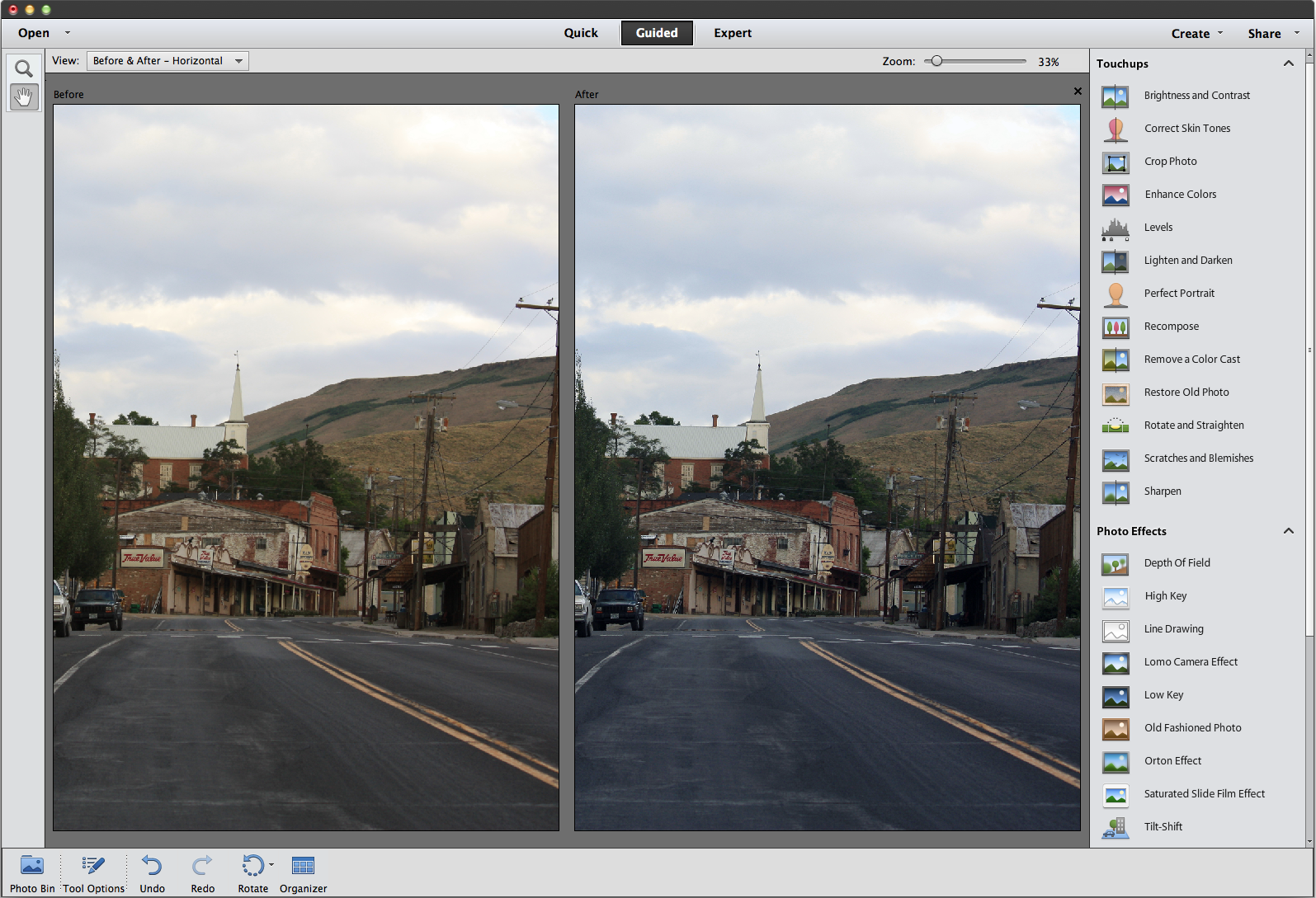 Photoshop for mac 10 7