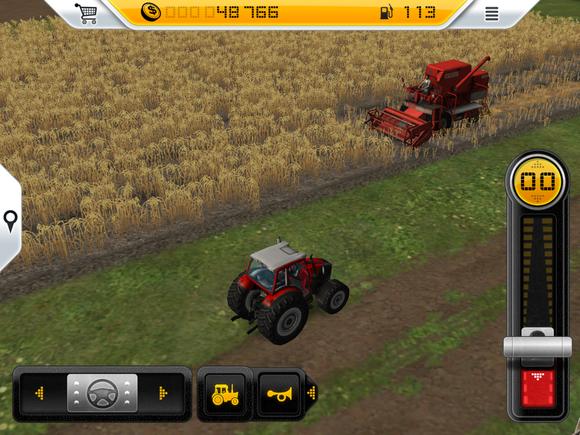 farming simulator 14 mod apk pc