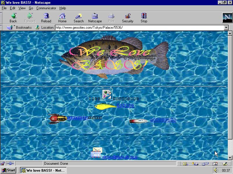 netscape navigator official website