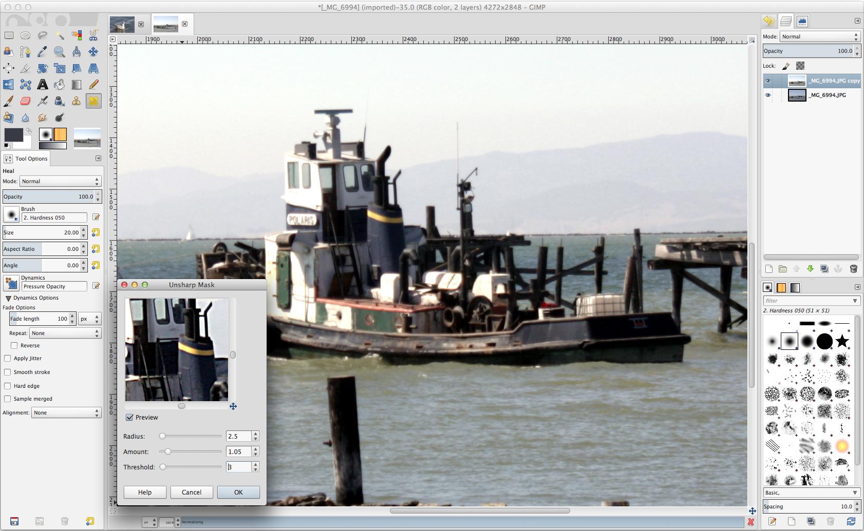 Photoshop killers: Nine OS X alternatives to Photoshop