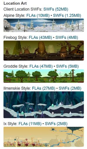 Glitch_location_art_assets_screenshot