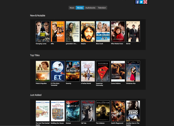 Borrow Free Movies And Albums From Hoopla, The Netflix For Local Libraries  Techhive-6452