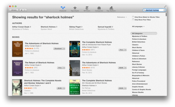 how to get any book for free on ibooks