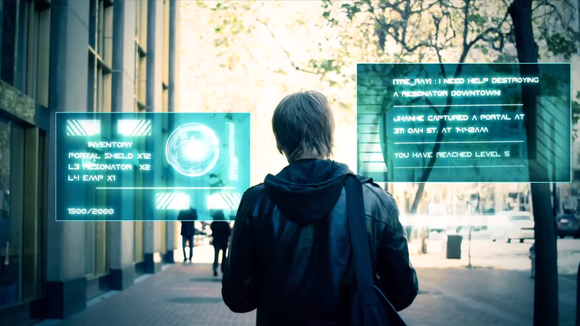 Google's augmented reality game Ingress opens to everyone