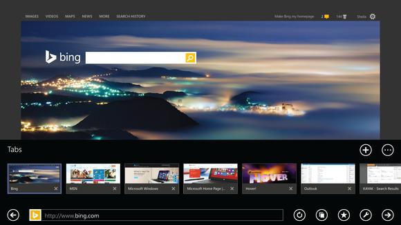 Internet Explorer Скачать Для Windows 8.1 - фото 8