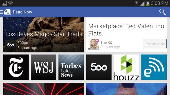 Google kills Magazines and Currents so that Newsstand may