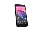 Google's Nexus 5 Smartphone Comes to T-Mobile