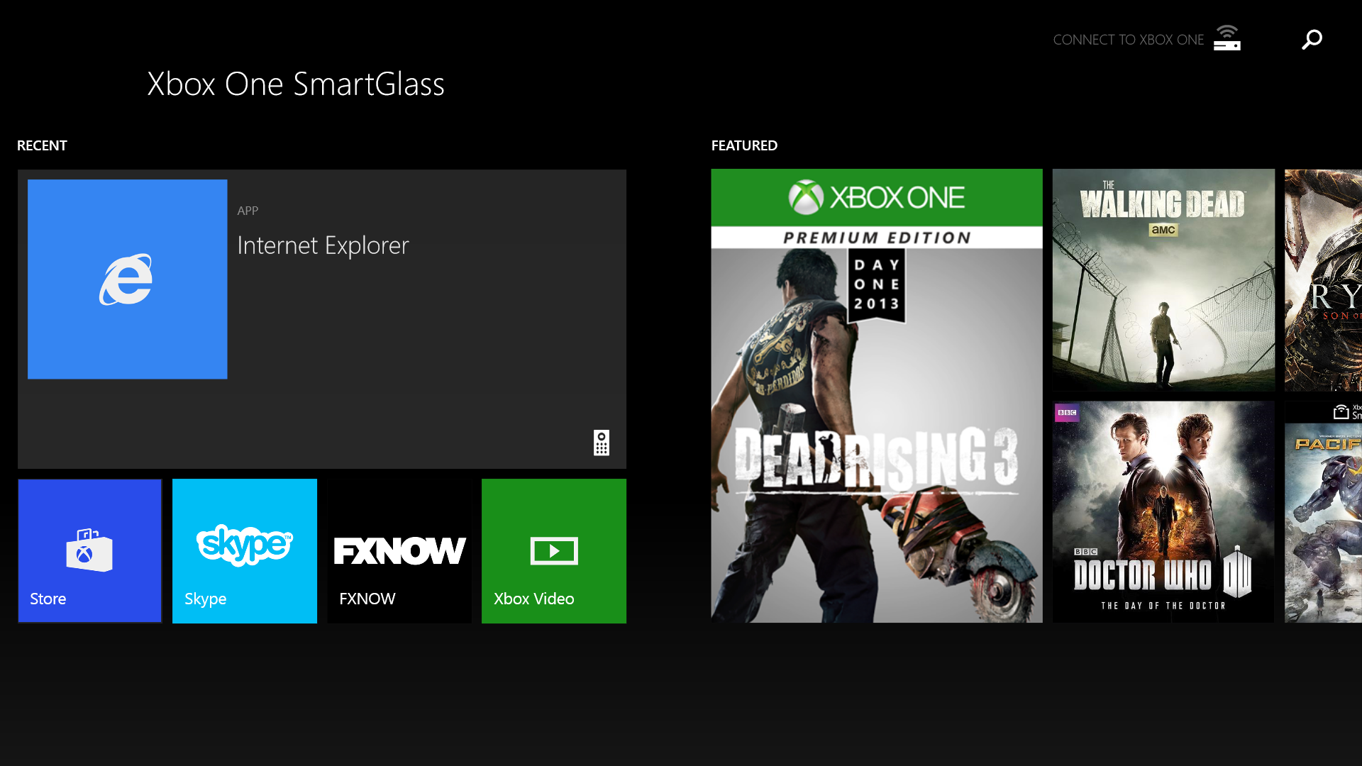 Xbox One Exploring Its Synergies In The Microsoft