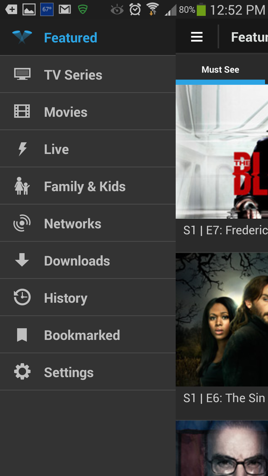 Hands On: Comcast's Xfinity TV Go app finally treats Android users