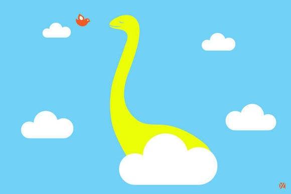 Twitter Success Loch Nes