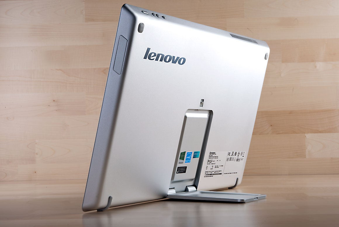 Lenovo Flex 20 review: This tabletop all-in-one makes too ...