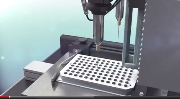 3d organ printer
