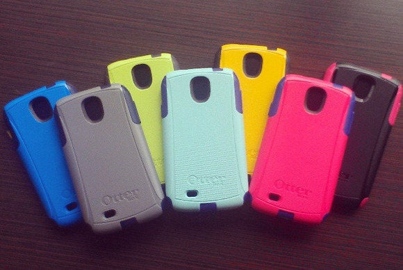 huge discount 9487c 79d43 Editor's picks: Our favorite cases for Android phones | Greenbot