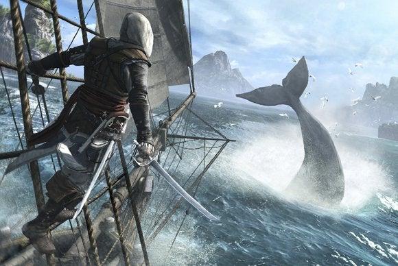 3. Assassin\'s Creed IV: Black Flag
