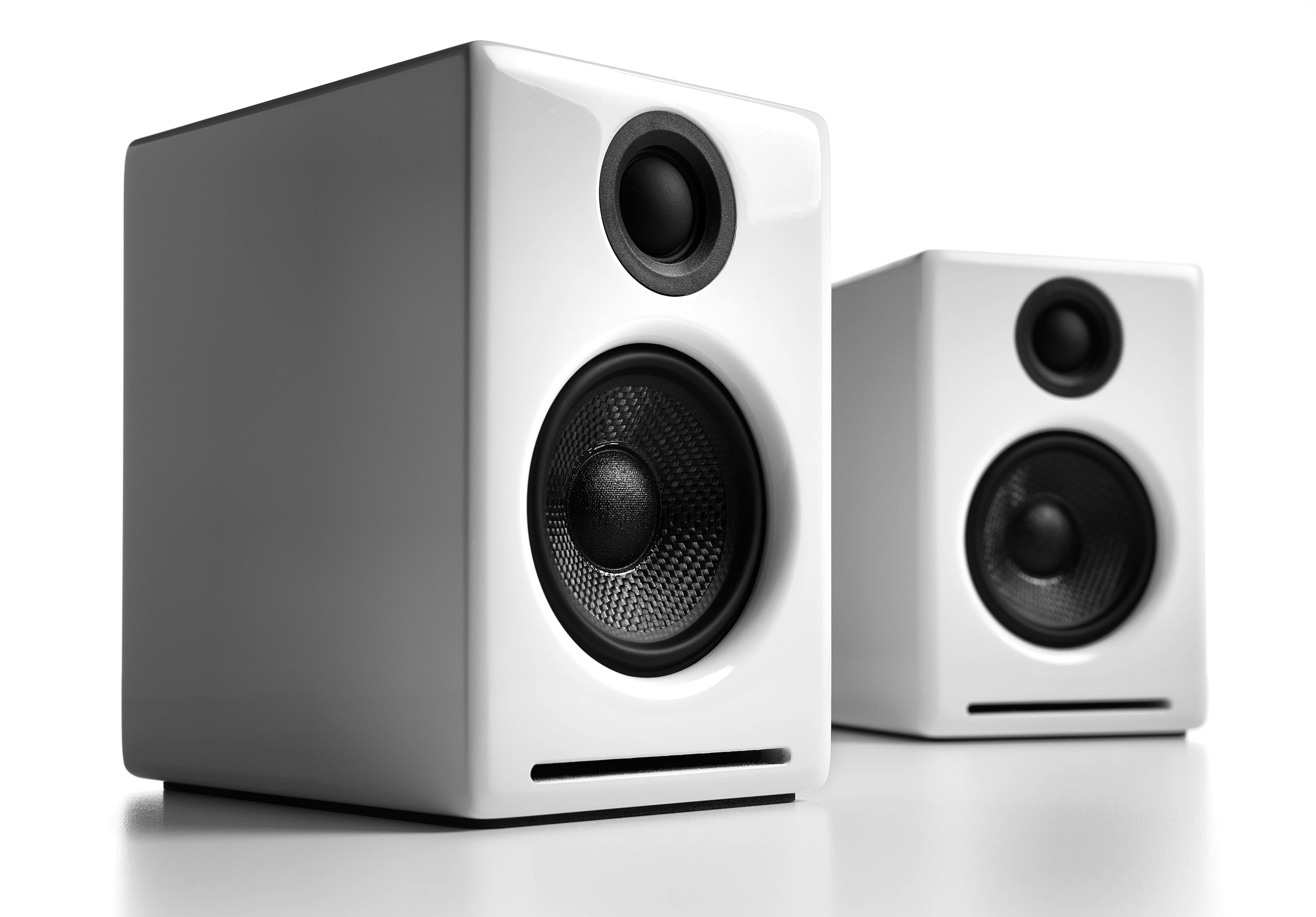 How To Connect An Apple Tv Analog Speakers Macworld Audio Xlr Wiring Multiple