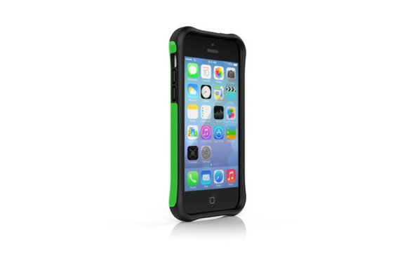 ballistic aspira iphone