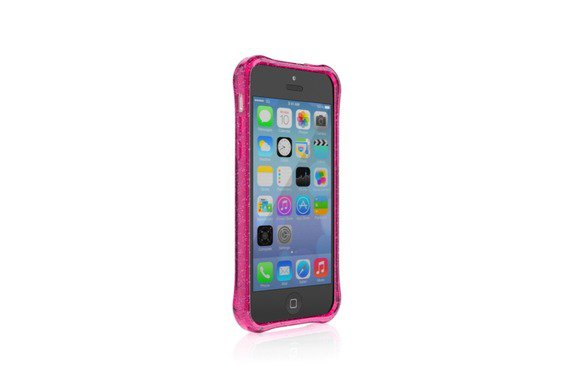 ballistic jewel glitter iphone