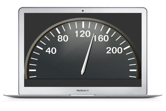 benchmark mac