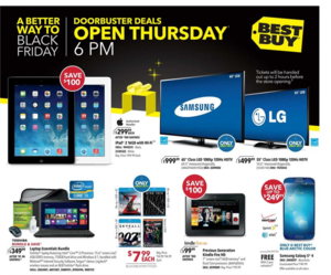 black friday 2013 best buy