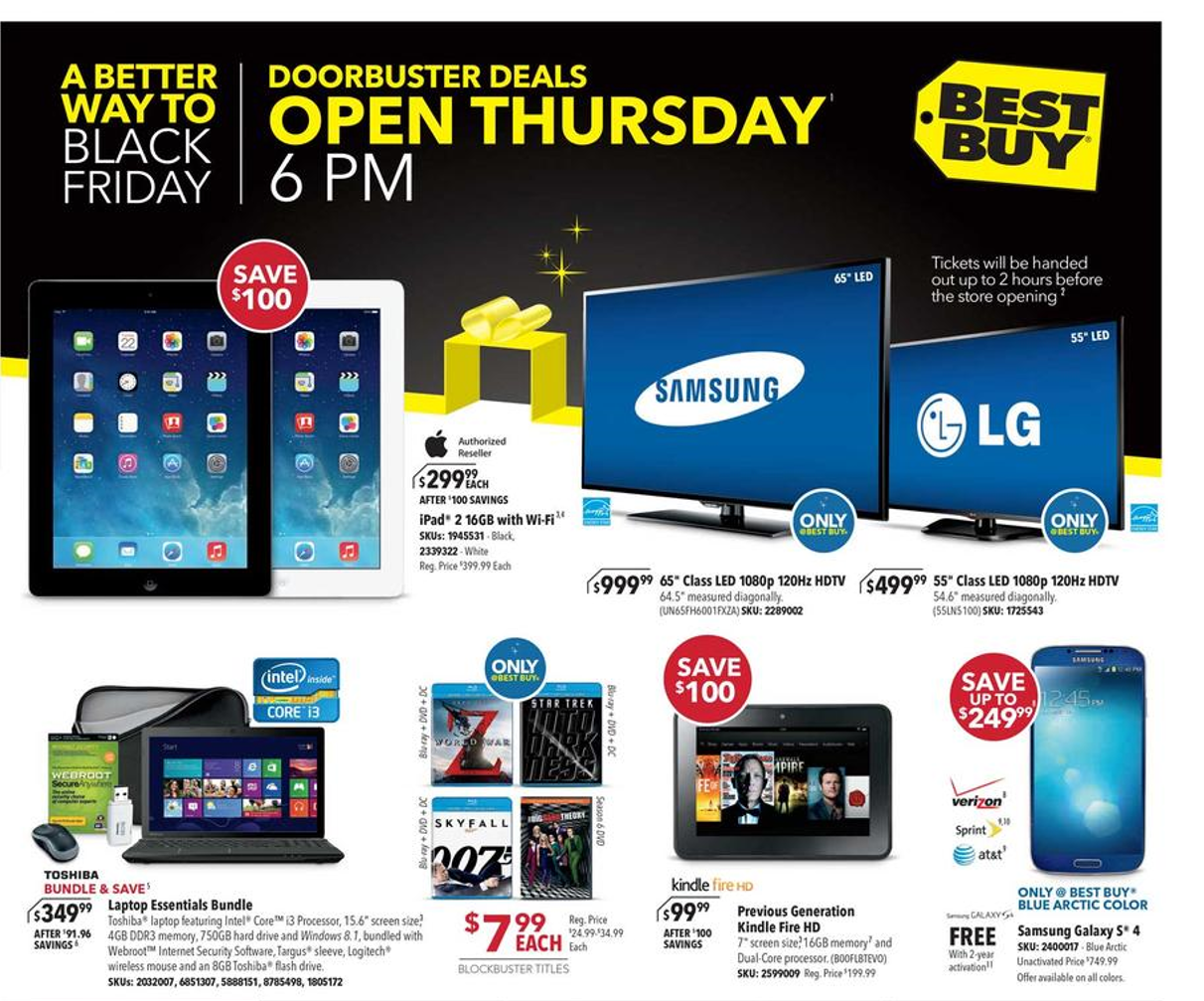 After Mixed Black Friday Sales Microsoft S Holiday Hopes Could Hinge On Its Stores Pcworld