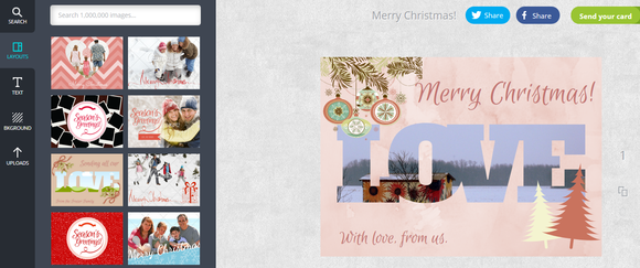 Canva review: Free tool brings much-needed simplicity to