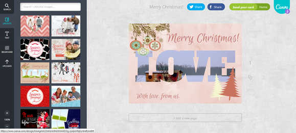 Canva review: Free tool brings much-needed simplicity to design