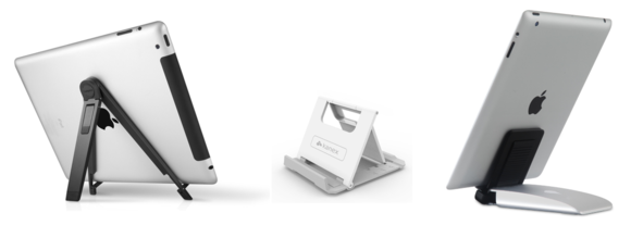 compass kanex islider ipad stands