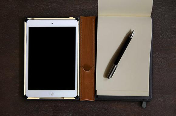 dodocase folio ipad mini