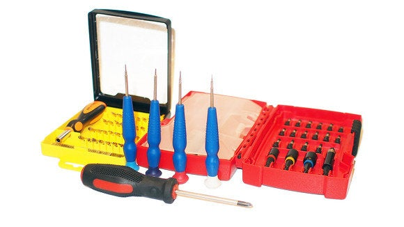 Essential Tools For Building Repairing And Upgrading Pcs