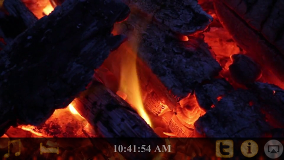 fireplace hd plus