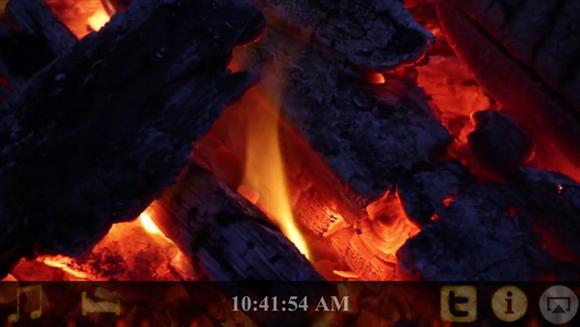 fireplace hd plus