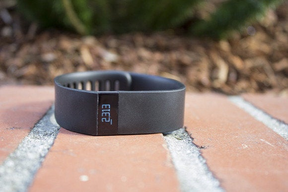 Fitbit is recalling its Force activity-tracking wristbands after