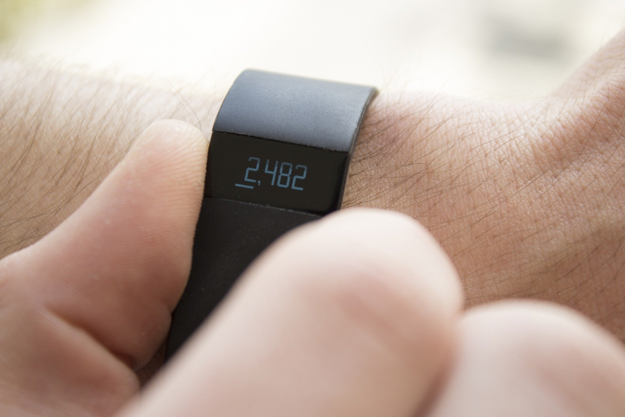 fitbit how to delete steps