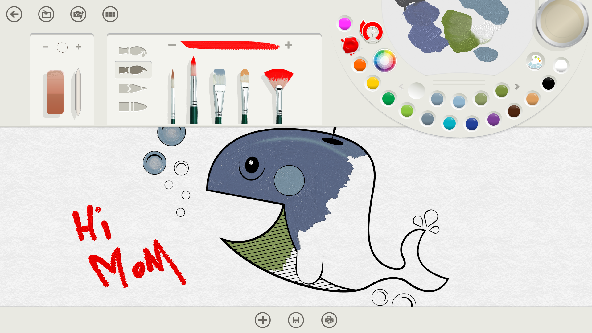 25 excellent apps to install on your new windows tablet for App to paint on pictures