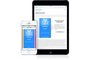 giftcards itunes