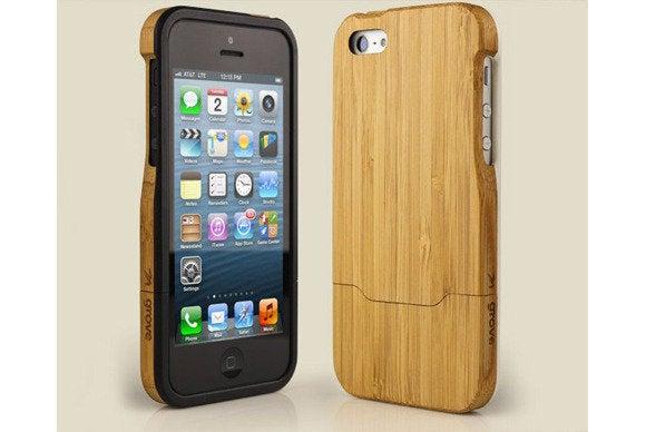 grove bamboo case