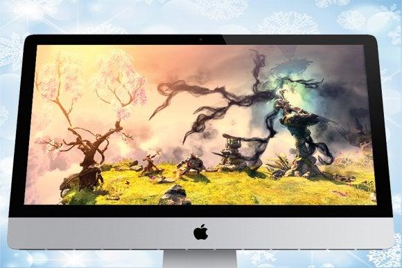 holiday mac games 2013