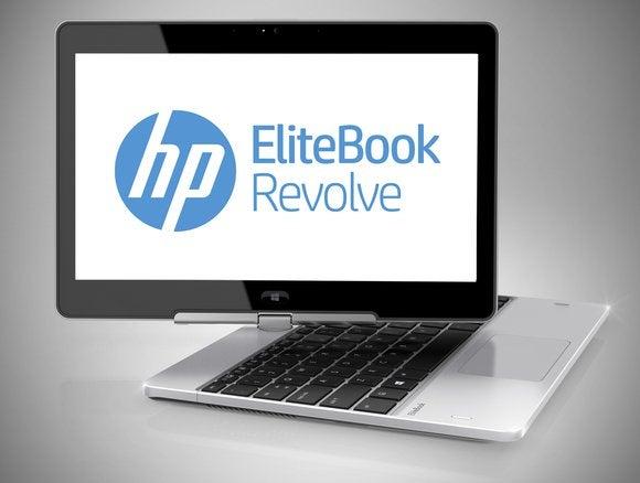 HP Revolve