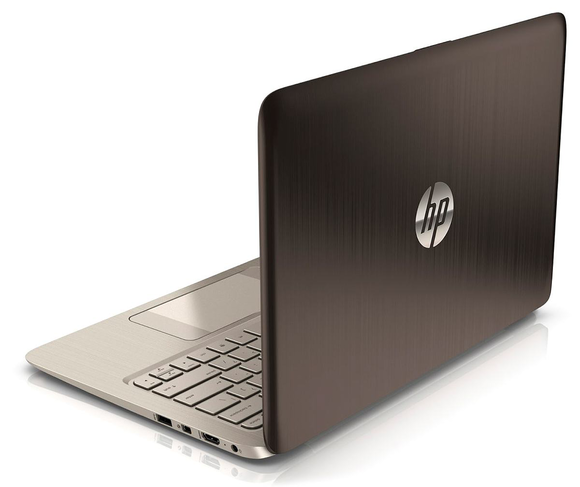 HP Spectre13 side