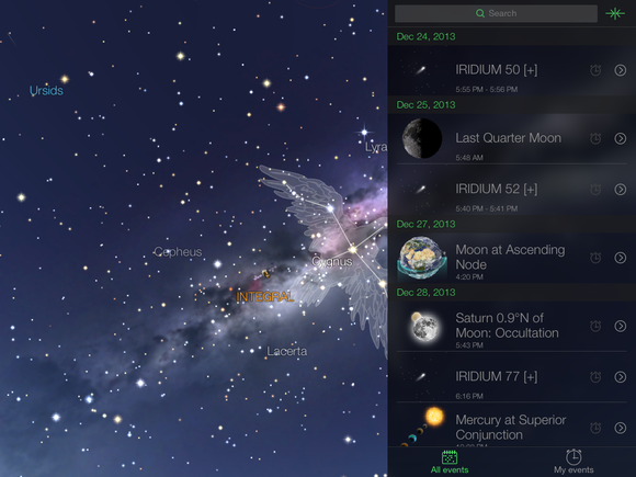 ipad star walk