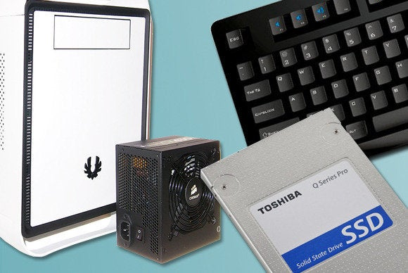 How to upgrade an old PC: No-brainer improvements anyone can