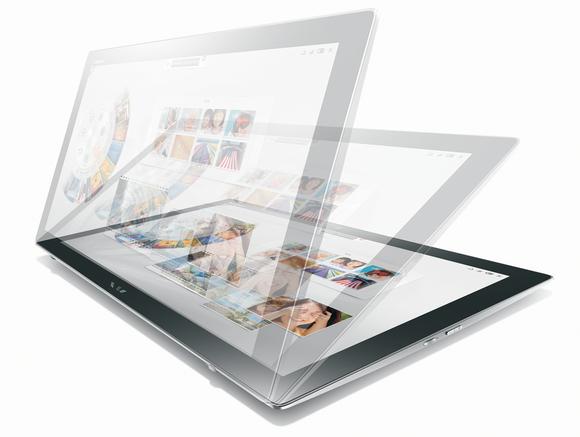 Lenovo Horizon 2 CES 2014
